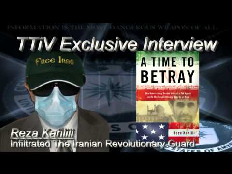 Ex-CIA Spy: Iran Is ALREADY Nuke Capable; Ready To Attack CONUS