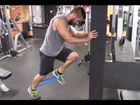 2 hip flexor stretches for athletes to increase speed