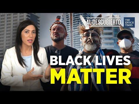 Qué es #BlackLivesMatter o BLM y cómo actúa este movimiento   Al descubierto