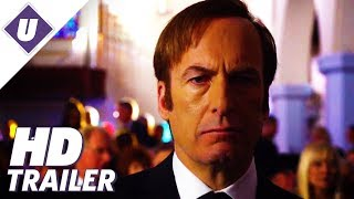Better Call Saul - Official Season 4 Comic-Con Trailer | SDCC 2018