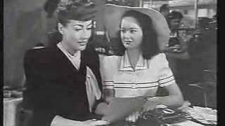 Joan Crawford tribute by Ann Blyth Thumbnail