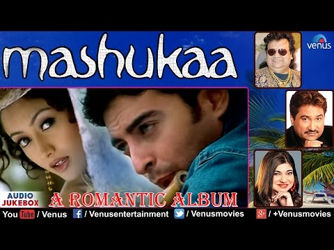 Mashukaa - A Romantic Album | Bollywood Romantic Songs | Hindi Love Songs |  Bappi Lahiri
