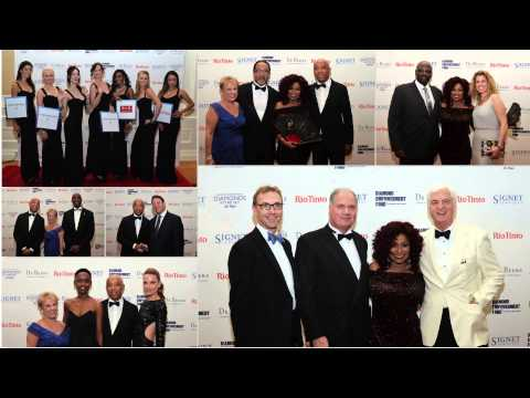 Diamond Empowerment Fund - Diamonds in the Sky Las Vegas 2014