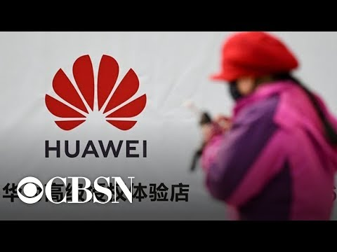 What's behind Chinese telecom Huawei's espionage allegations?