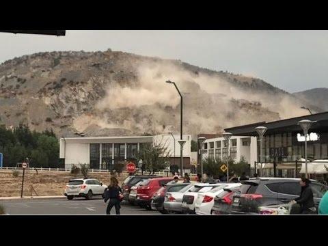 Earthquake hits off coast of Chile |April 25, 2017