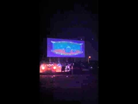 Cascade Drive-In Movies