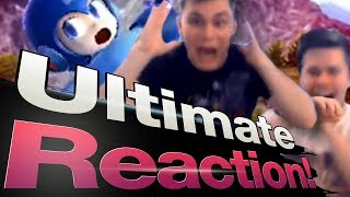 Beefy Smash Doods React To Super Smash Bros. Ultimate