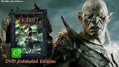 Der Hobbit - Die Schlacht der fünf Heere - Extended DVD Edition -