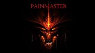Diablo 3 DH Killing Belial Torment 4 in 60 sec