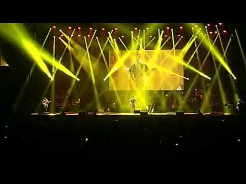 Arijit Singh Live in Chicago HD