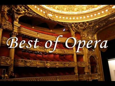 The Best Of Opera   Maria Callas , Luciano Pavarotti , Natalia Margarit, Patrizia Chiti