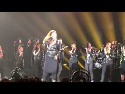 JANET JACKSON live in Hawaii (Part 3)