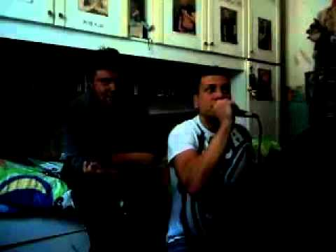 su di noi ... -PUPO- karaoke stefano