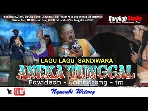 Sandiwara ANEKA TUNGGAL Sambel Goang