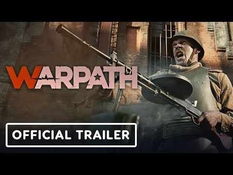 Warpath - Official Live Action Cinematic Trailer