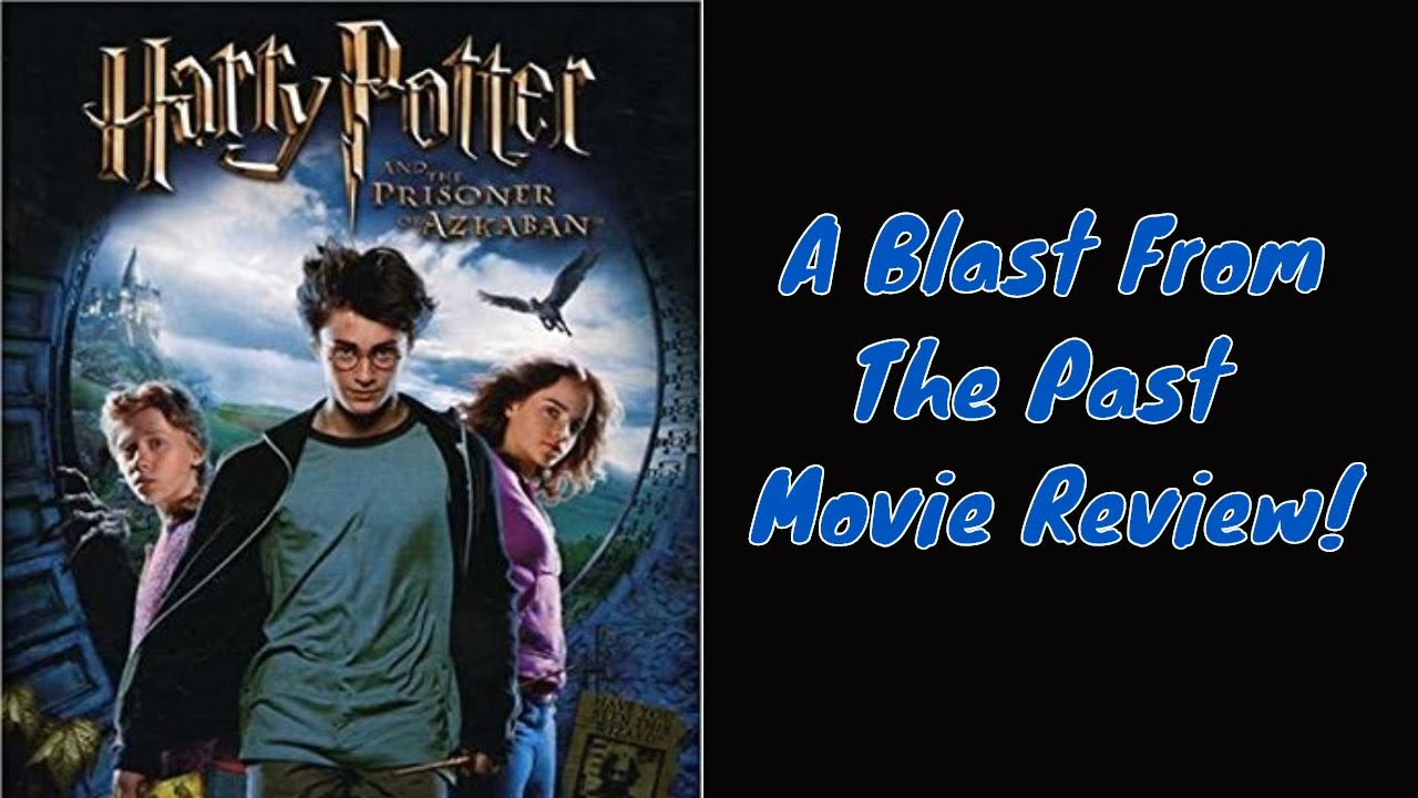 Harry Potter And The Prisoner Of Azkaban 2004 Movie Review Youtube