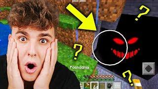 Minecraft na Telefon - NIE UWIERZYSZ CO TAM ZNALAZŁEM! #3