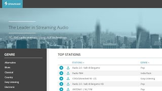 Shoutcast Internet Radio is Still Free To Listen