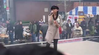 sayan(塩ノ谷早耶香)「Precious」(伊藤由奈カバー) 五反田肉祭り 20181124