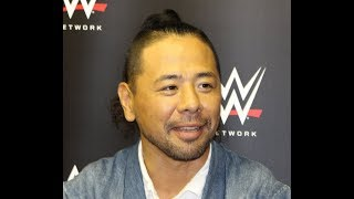 WWE Live Osaka総括!タダシ☆タナカw/伊賀プロレス通信
