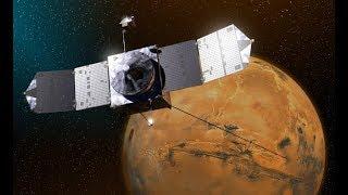 Учёные утверждают  на Марсе продолжается техногенная активность. Кто на Марсе построил пирамиды.