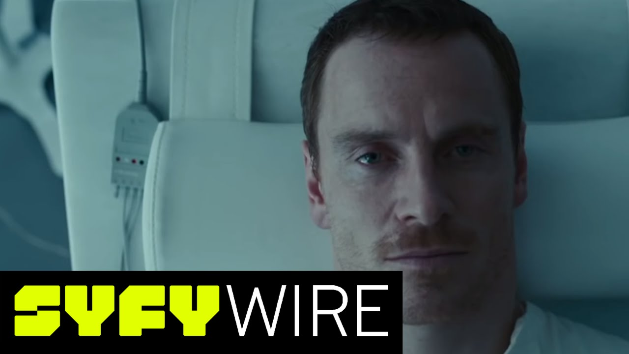 Michael Fassbender on Assassin\'s Creed and Playing Video Games ...