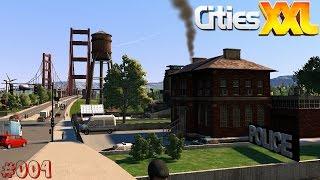 Die Stadt der Kriminellen #004 Cities XXL