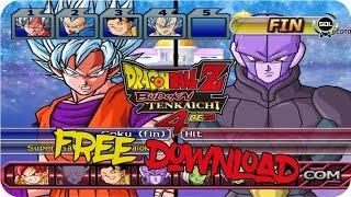 How To Download Dragon Ball Z Budokai Tenkaichi 4 For Pc   Free   Tutorial   PCSX2  