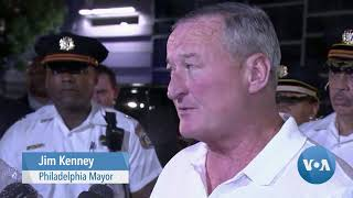 Philadelphia Shootout Triggers Questions, Blame Game