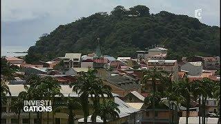 Investigations - Special Guyane : les raisons de la colere