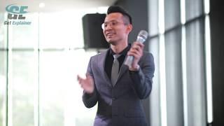 Anthony Chua M Roof Seminar