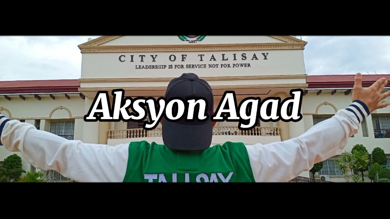 DOWNLOAD Chan Ix – Aksyon Agad (Samsam Gullas) [Official Audio] Mp3 song