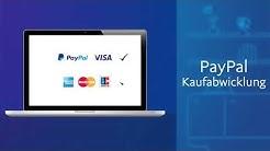 Vorteile eines PayPal-Geschäftskontos