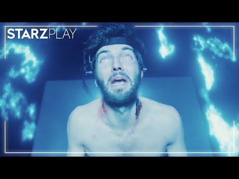 The Feed | Offizieller Trailer | STARZPLAY