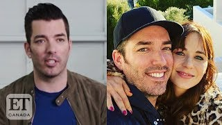 """After jonathan scott talked about his new romance with zooey deschanel, carlos bustamante and graeme o'neil discuss during """"et canada live"""".subscribe to our ..."""
