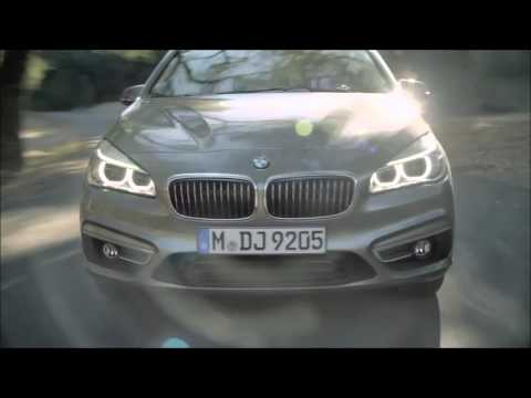 BMW New Commercial BMW story