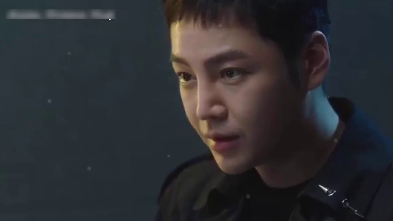 {TEASER 2} Switch Change the World Trailer | Jang Keun Suk & Han Ye Ri