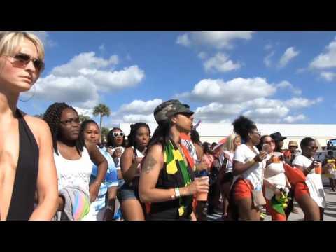 TAMPA CARIBBEAN CARNIVAL 2016 PDMAS @FLORIDA STATE FAIRGROUNDS
