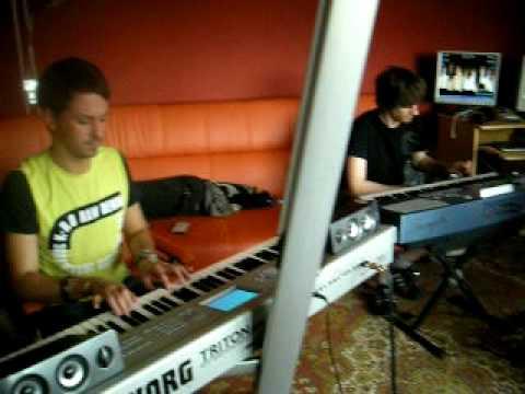Geo da Silva Far Away Live by Incognito