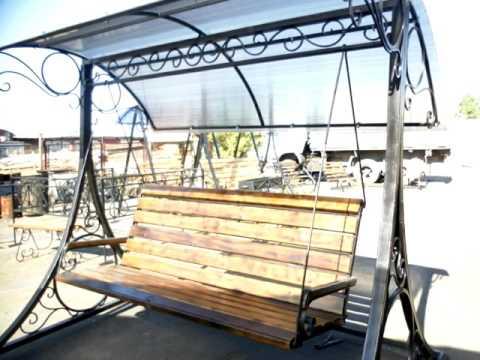 Садовая скамейка из дерева своими рукамииз YouTube · Длительность: 2 мин23 с