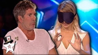 Mind Readers SHOCK Simon Cowell on Britain's Got Talent 2019 | Magicians Got Talent