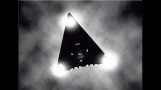 Странный объект похожий на НЛО люди наблюдали в бинокль. Факты которые наука не объясняет. Док фильм