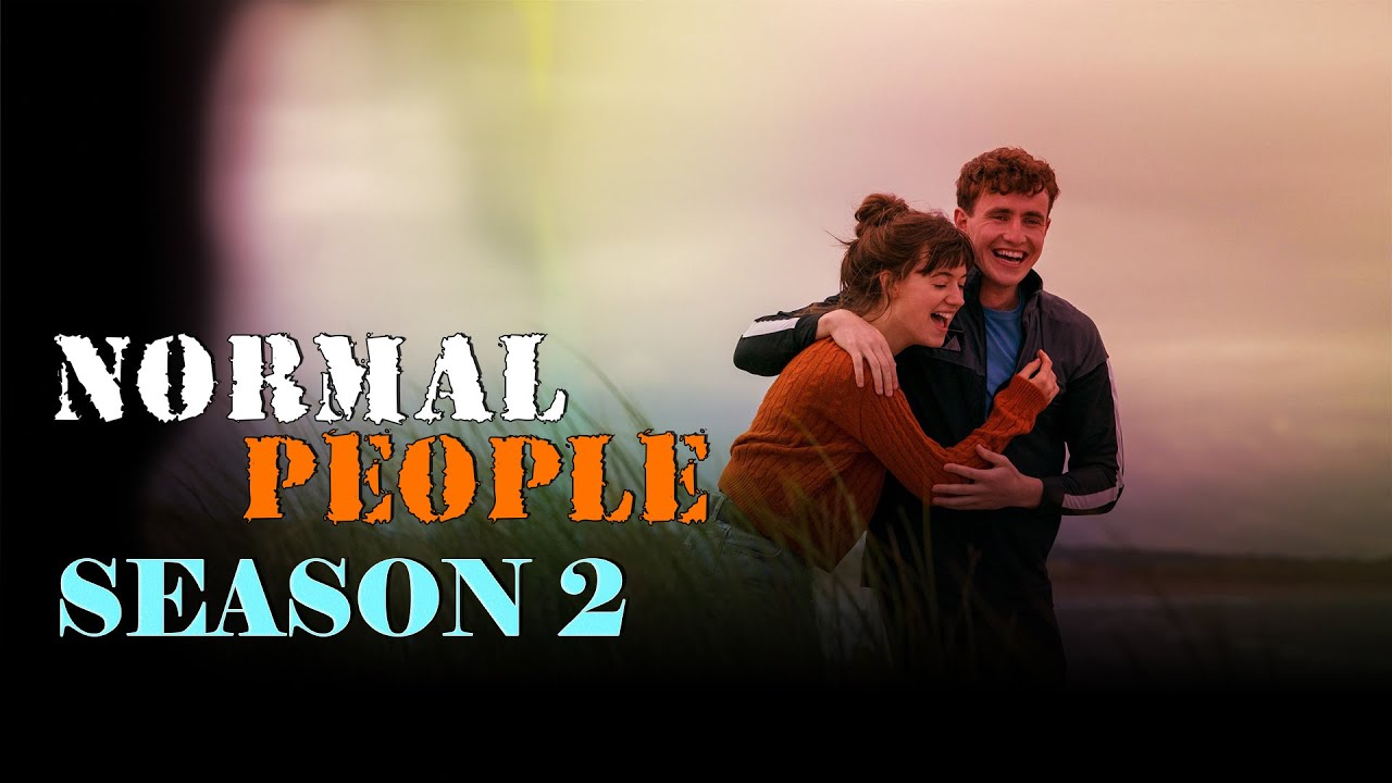 Download Normal People Season 2 Happening? , Expected Relese Date,  Plot and Trailer Details- Premiere Next
