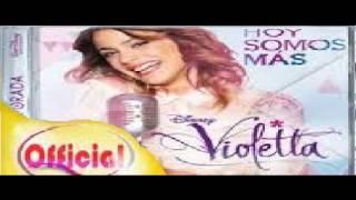 violetta 2 como quieres