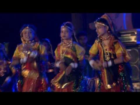 Konar Mahotsav Hazaribag_Performance of Local Artists (Part II)