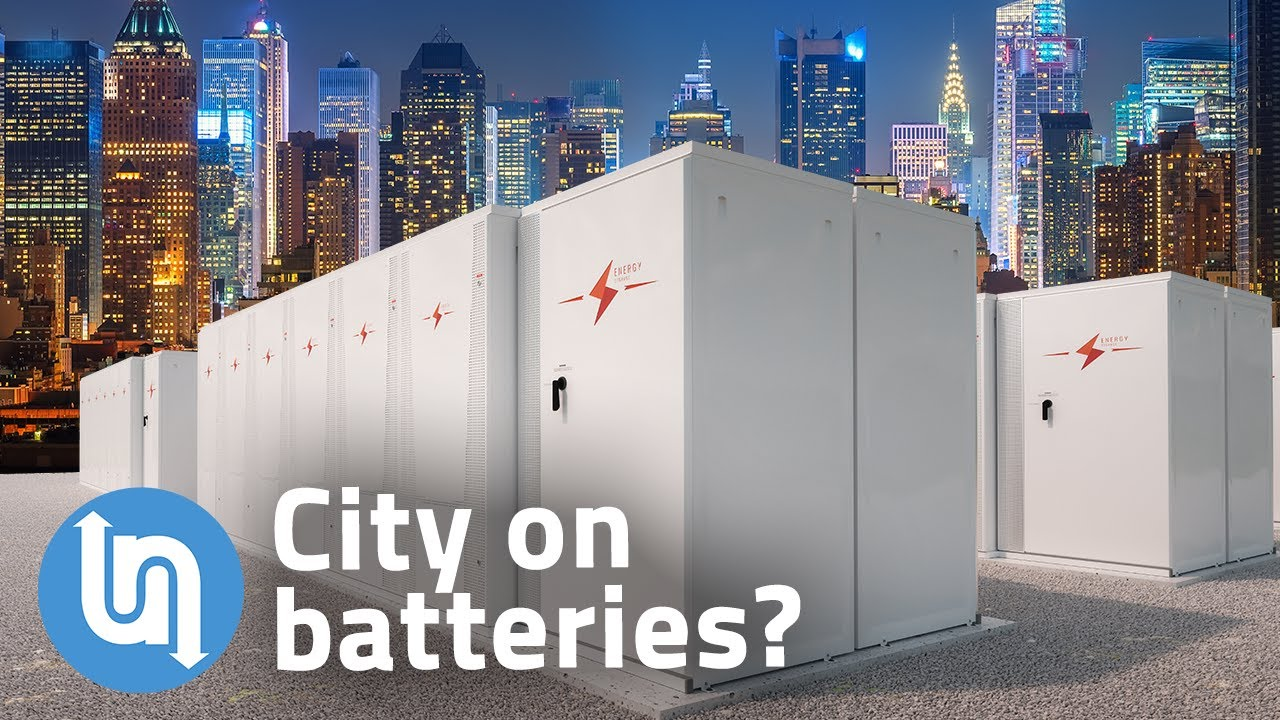 Asia Set To Boost Tesla's Energy Storage Numbers