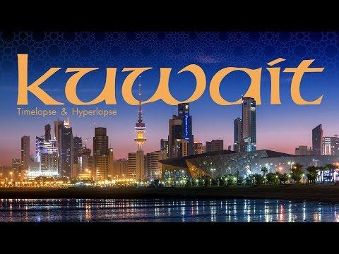 Kuwait Timelapse & Hyperlapse