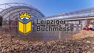 Leipziger Buchmesse 2019: Erweiterte Besucherführung zur Leipziger Buchmesse