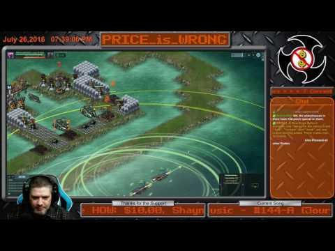 Battle Pirates: War Games Act 1 & 2