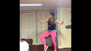 Sorry by Justin Bieber - Zumba Choreography